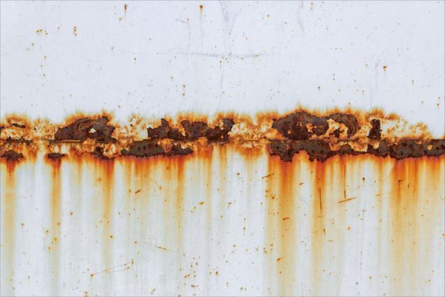 金属の錆びを防ぐならリン酸処理が有効!消泡剤と併せて使えば仕上がりも綺麗!